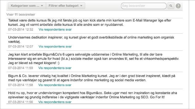 online marketing uddannelse