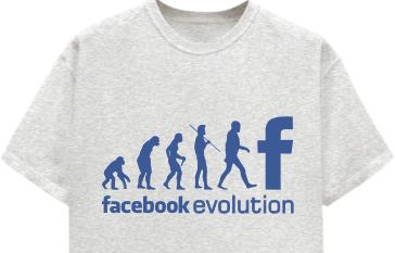 facebooks udvikling