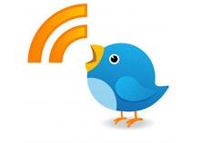 virksomhed på twitter